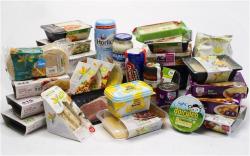 طرح توجیهی بسته بندی مواد غذایی به ظرفیت 2075 تن پودر و گرانول در سال