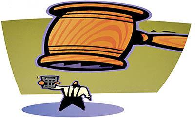 دانلود پاورپوینت مسئولیت حسابرسان در قبال تقلب و اشتباه