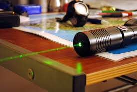 دانلود تحقیق کاربرد لیزر