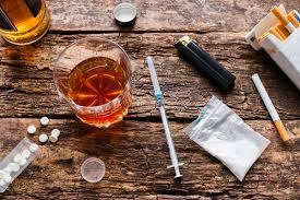 پیشگیری از اعتیاد شناخت انواع مواد مخدر و عوارض ناشی از سوء مصرف آن